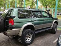 Mitsubishi Challenger 1996 года за 3 250 000 тг. в Алматы