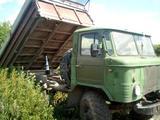 ГАЗ  ГАЗ 66 1977 года за 1 500 000 тг. в Усть-Каменогорск