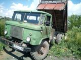 ГАЗ  ГАЗ 66 1977 года за 1 500 000 тг. в Усть-Каменогорск – фото 3