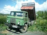ГАЗ  ГАЗ 66 1977 года за 1 500 000 тг. в Усть-Каменогорск – фото 5
