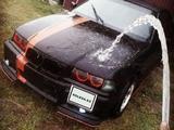 BMW 318 1991 года за 950 000 тг. в Каскелен