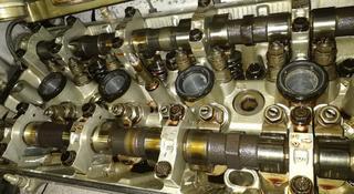 Двигатель на хонду срв в Алматы