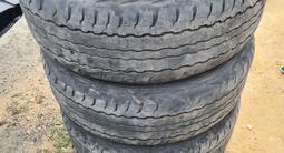 Комплект шины DUNLOP AT22 за 40 000 тг. в Петропавловск – фото 2