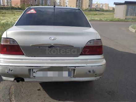 Daewoo Nexia 2007 года за 700 000 тг. в Нур-Султан (Астана) – фото 11