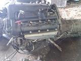 Двигатель и Акпп на Jaguar S-Type V8 4.2 2005 за 600 000 тг. в Алматы – фото 3