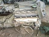 Двигатель и Акпп на Jaguar S-Type V8 4.2 2005 за 600 000 тг. в Алматы – фото 5
