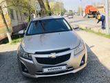 Chevrolet Cruze 2013 года за 3 200 000 тг. в Туркестан