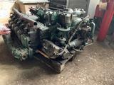 103 двигатель на автобус Volvo b10m в Павлодар – фото 2
