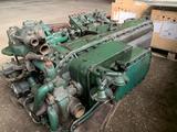 103 двигатель на автобус Volvo b10m в Павлодар – фото 5
