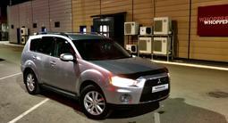 Mitsubishi Outlander 2010 года за 6 000 000 тг. в Актобе