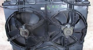 Вентиляторы радиатора Nissan Rnessa за 20 000 тг. в Усть-Каменогорск