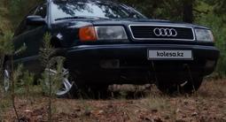 Audi 100 1991 года за 2 200 000 тг. в Кокшетау