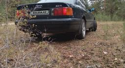 Audi 100 1991 года за 2 200 000 тг. в Кокшетау – фото 4