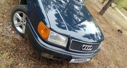 Audi 100 1991 года за 2 200 000 тг. в Кокшетау – фото 5