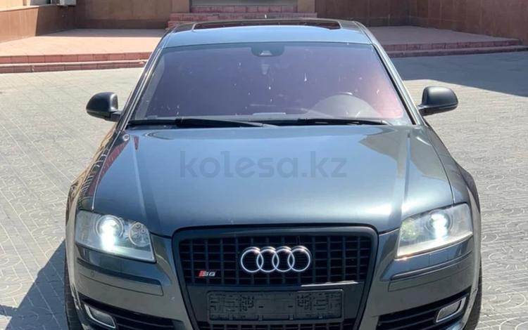Audi S8 2008 года за 11 500 000 тг. в Алматы