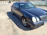 Mercedes-Benz E 240 2001 года за 4 200 000 тг. в Алматы – фото 2