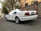 Mercedes-Benz S 420 1998 года за 3 999 000 тг. в Алматы – фото 4