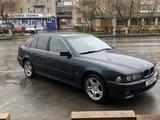 BMW 523 1996 года за 2 300 000 тг. в Петропавловск – фото 2