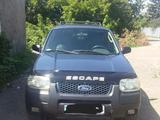 Ford Escape 2004 года за 3 100 000 тг. в Усть-Каменогорск