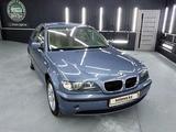 BMW 318 2003 года за 4 300 000 тг. в Алматы