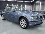 BMW 318 2003 года за 4 300 000 тг. в Алматы – фото 2