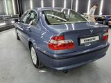 BMW 318 2003 года за 4 300 000 тг. в Алматы – фото 3
