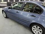 BMW 318 2003 года за 4 300 000 тг. в Алматы – фото 5