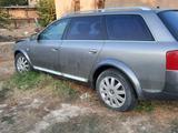 Audi A6 allroad 2001 года за 1 100 000 тг. в Шымкент – фото 3