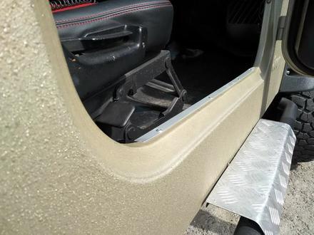 Jeep Wrangler 1993 года за 5 000 000 тг. в Алматы – фото 8