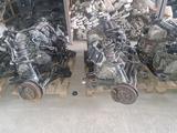 Двигатель и Акпп 2AZ-FE Camry 40 за 550 000 тг. в Алматы – фото 5