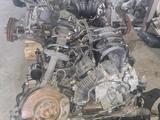 Двигатель и Акпп 2AZ-FE Camry 40 за 550 000 тг. в Алматы – фото 3