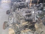 Двигатель и Акпп 2AZ-FE Camry 40 за 550 000 тг. в Алматы – фото 4