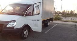 ГАЗ ГАЗель 2012 года за 6 400 000 тг. в Тараз – фото 3