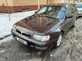 Toyota Carina E 1992 года за 1 550 000 тг. в Алматы – фото 3