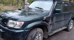 Nissan Patrol 1998 года за 3 600 000 тг. в Караганда – фото 3