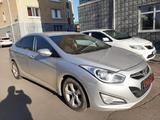 Hyundai i40 2015 года за 5 800 000 тг. в Нур-Султан (Астана) – фото 2