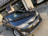 Toyota Camry 2012 года за 7 850 000 тг. в Алматы – фото 5