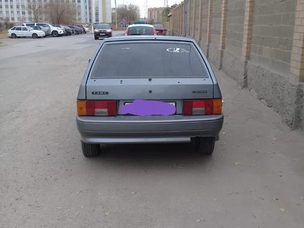 ВАЗ (Lada) 2114 (хэтчбек) 2008 года за 790 000 тг. в Актобе