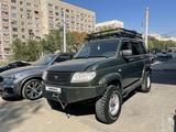УАЗ Patriot 2014 года за 4 500 000 тг. в Алматы
