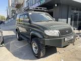 УАЗ Patriot 2014 года за 4 500 000 тг. в Алматы – фото 4