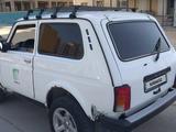 ВАЗ (Lada) 2121 Нива 2012 года за 1 300 000 тг. в Актау – фото 4