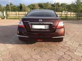 Nissan Teana 2012 года за 5 300 000 тг. в Алматы – фото 2