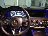 Mercedes-Benz S 63 AMG 2014 года за 36 000 000 тг. в Нур-Султан (Астана) – фото 5