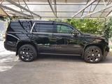 Chevrolet Tahoe 2016 года за 24 600 000 тг. в Алматы – фото 2