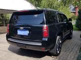 Chevrolet Tahoe 2016 года за 24 600 000 тг. в Алматы – фото 4