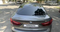 BMW X6 2015 года за 17 800 000 тг. в Шымкент – фото 4