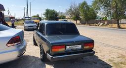 ВАЗ (Lada) 2114 (хэтчбек) 2011 года за 880 000 тг. в Шымкент – фото 3