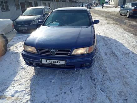 Nissan Cefiro 1995 года за 1 100 000 тг. в Алматы – фото 3