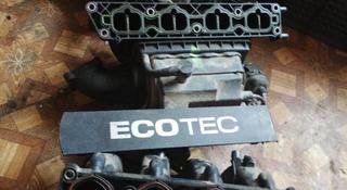 Выпускной коллектор на шевроле авео Ecotec 1.4 1.6 1.8 за 25 000 тг. в Нур-Султан (Астана)