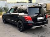 Mercedes-Benz GLK 300 2012 года за 11 000 000 тг. в Алматы – фото 3